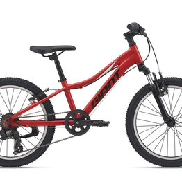 Giant 21 Giant XtC Jr 20 OSFM Pure Red