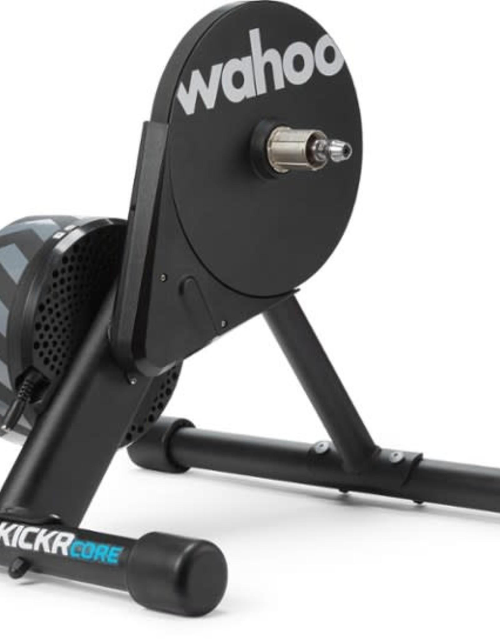WAHOO Wahoo KICKR CORE Direct-Drive Smart Trainer