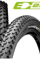 CONTINENTAL Continental tires cross king shieldwall 26 x 2.2 folding mtb tire