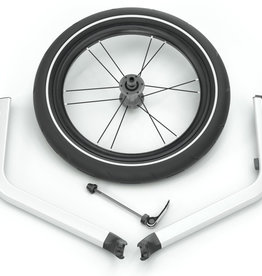 THULE THULE Chariot Jog Kit 2 - Lite/Cross BLACK/SILVER