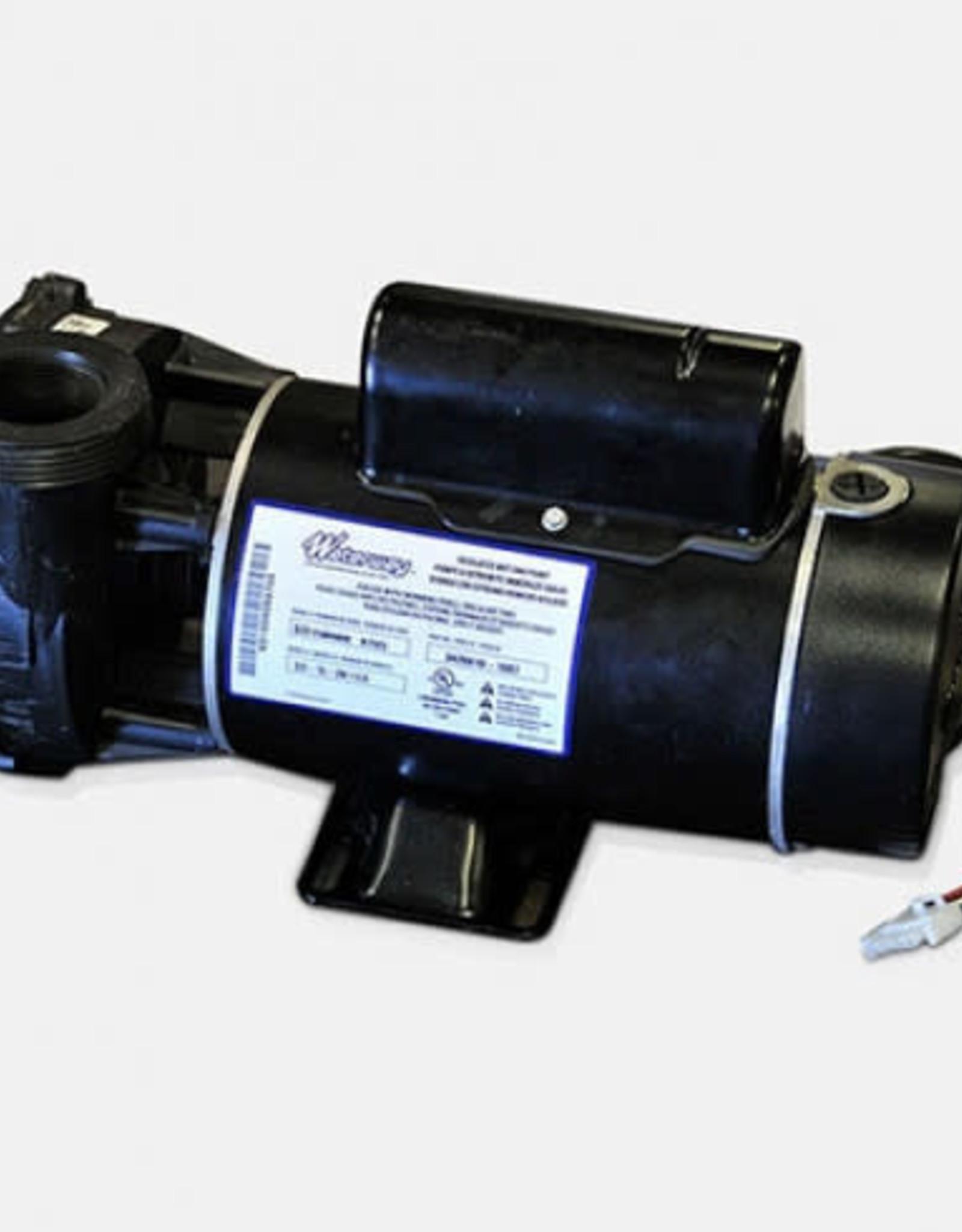 BEACHCOMBER BEACHCOMBER 1.5HP 2SP 110V 48F 2.0 X 2.0