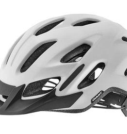 Giant giant helmet Compel - Youth S/M (49-57 cm) Matte White