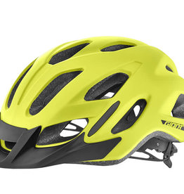 Giant Compel - Youth S/M (49-57 cm) Matte Yellow