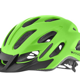 Giant Compel - Youth S/M (49-57 cm) Matte Green