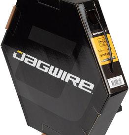 JAGWIRE jagwire cex brake housing 5mm black (per. foot)