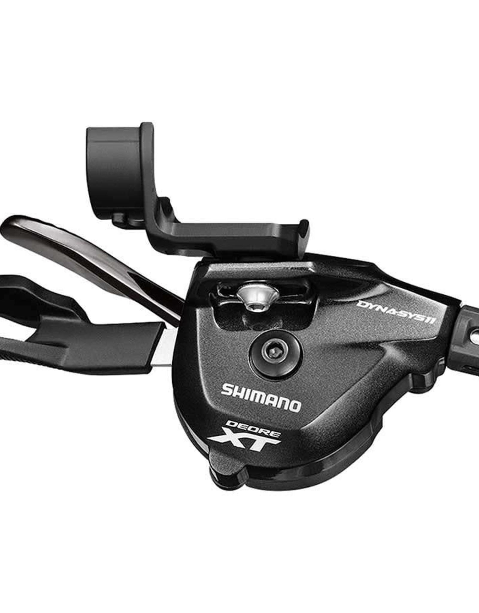 Shimano Shimano, XT-SL-M8000, Shift lever, 11 sp, Rear