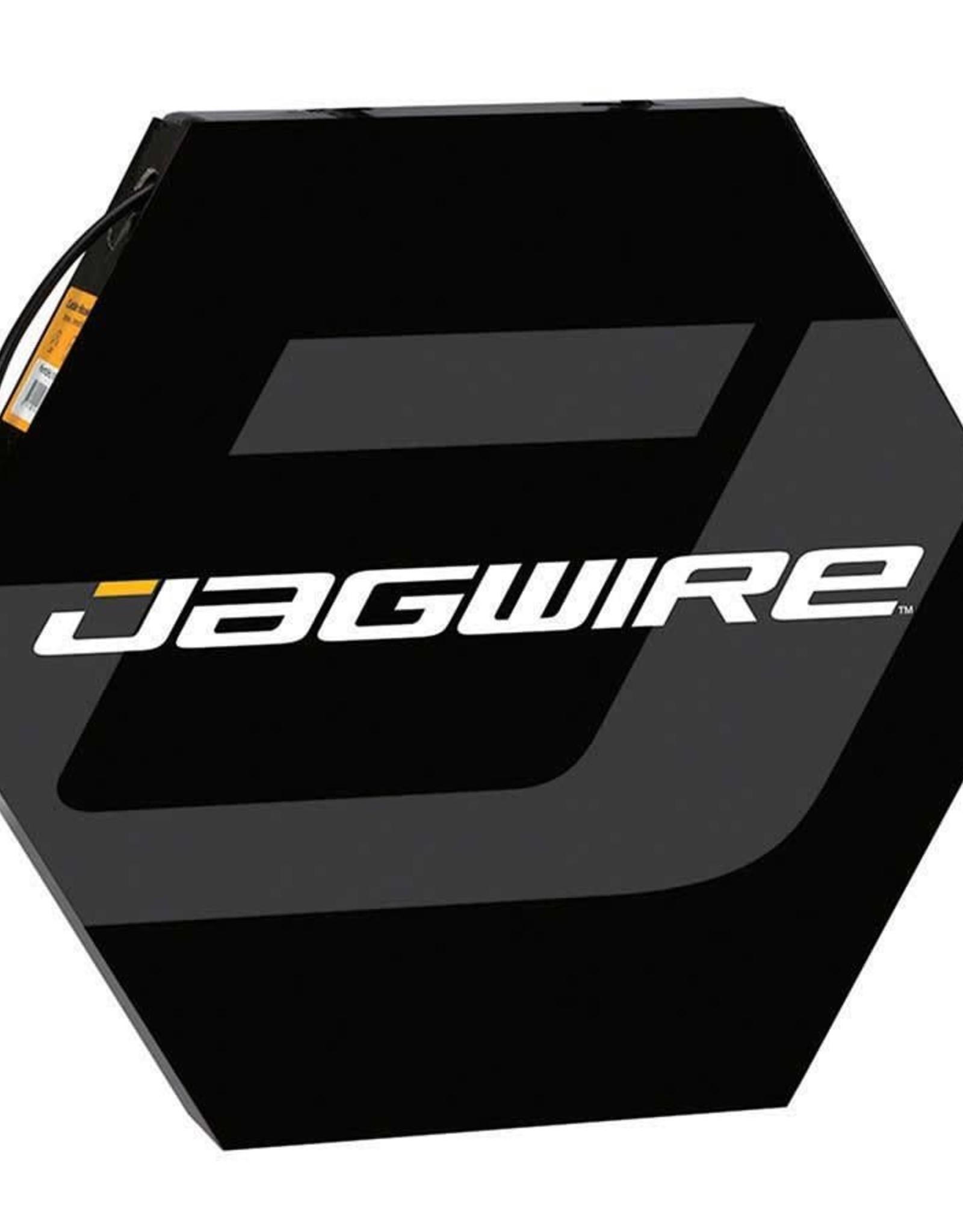 JAGWIRE jagwire LEX derrailleur housing 4mm black (per foot.)