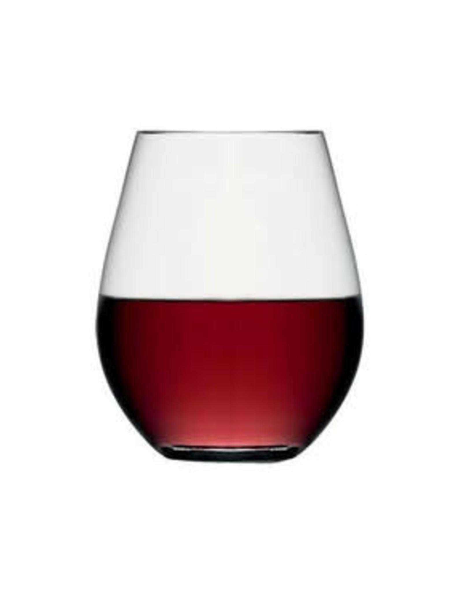 STEMLESS 400 ML GLASS ( POOL SAFE )