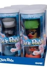 GAME GAME - DIVE PALS - OCEAN FRIENDS