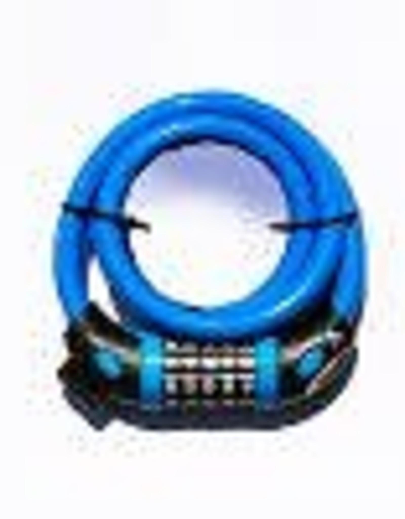 SEVEN PEAKS Seven Peaks flexible lock ( blue )