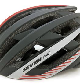 SEVEN PEAKS Seven Peaks - Helmet - world - black - L/XL