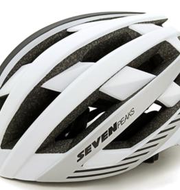 SEVEN PEAKS Seven Peaks - Helmet - World - White - L/xl