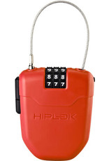 HIPLOK HIPLOK FX - RED