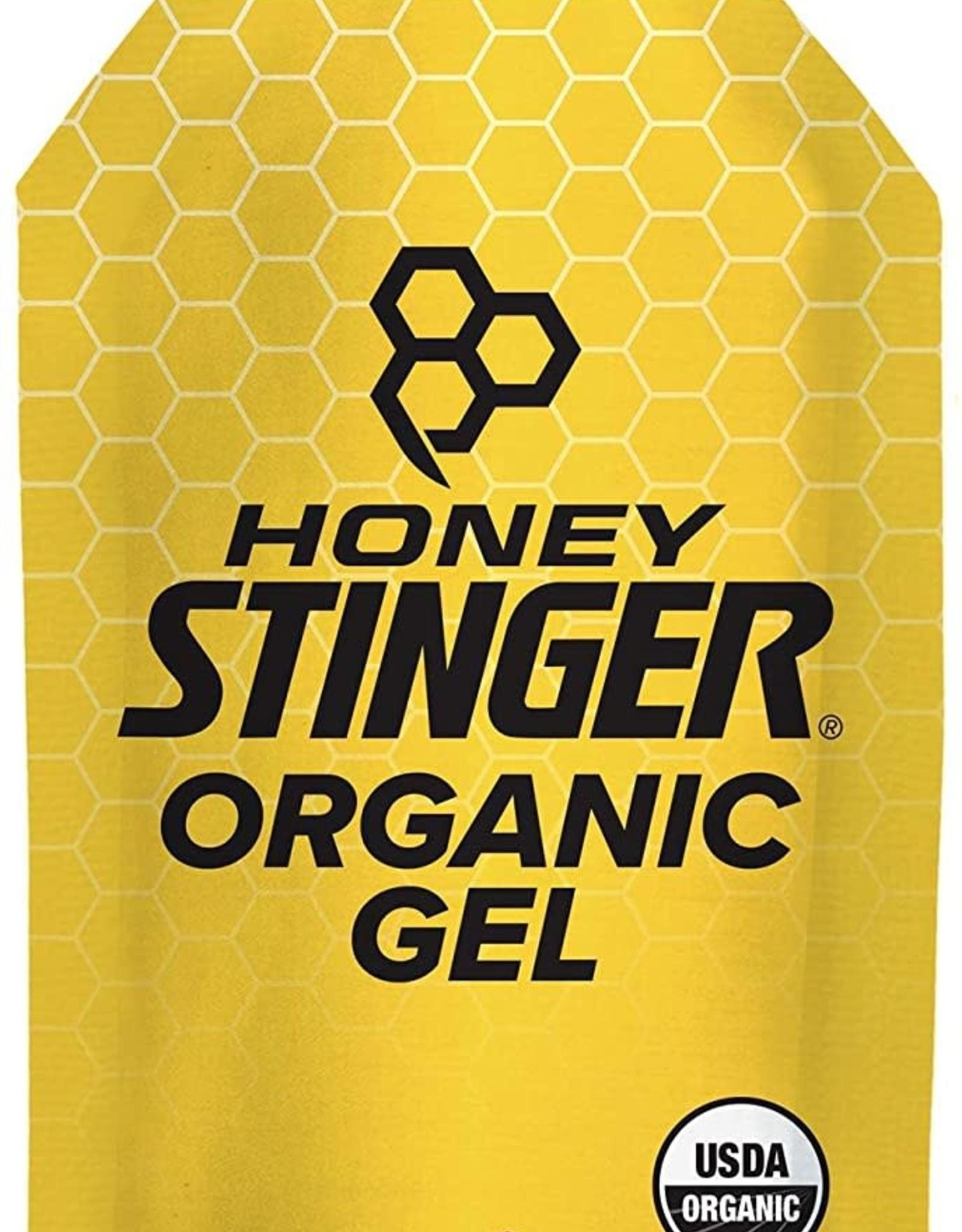 HONEY STINGER Honey stinger energy gel ( fruit smoothie )
