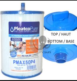 PLEATCO PLEATCO FILTER PMAX50P4
