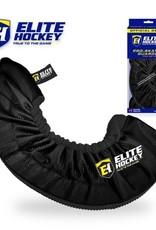ELITE HOCKEY ELITE  PRO SKATE GUARD YOUTH BLACK , SIZE UP TO 13