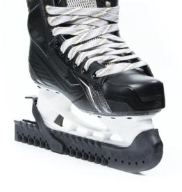 hockey walking skate guards BLACK