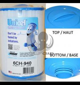 UNICEL UNICEL FILTER 6CH-940  (PWW50-P3)