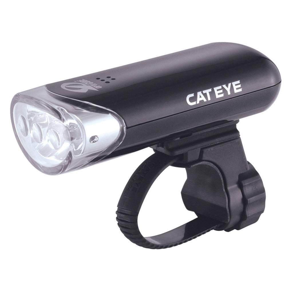 CATEYE CatEye, HL-EL135, Light, Front, Black