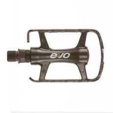 EVO EVO, Adventure Pro, Pedals, Black/Silver
