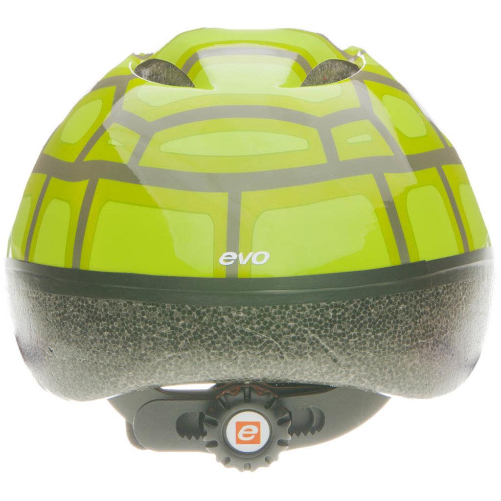 EVO EVO, Blip, Helmet, Turtle, SM, 48-52cm