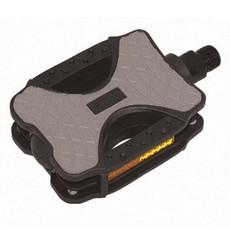 EVO EVO, E-Sport X Flat, Pedals, Steel axle, 380g