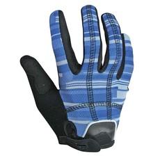 EVO EVO, Espresso Gel Comp, Gloves, Blue, M