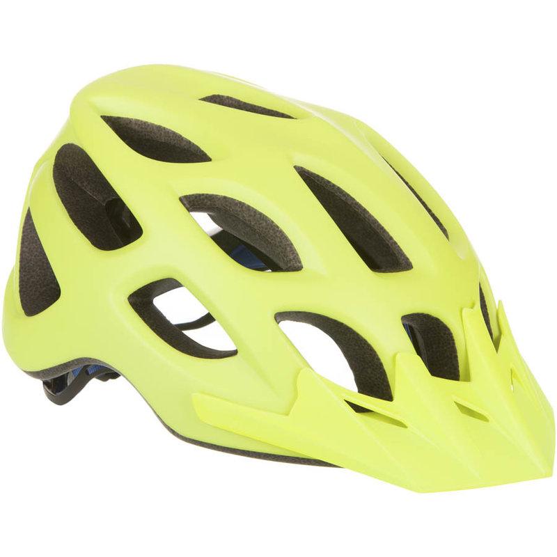 EVO EVO, Flipshot, Helmet, High Visibility Yellow, LXL, 56 - 61cm