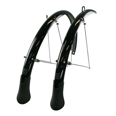 EVO EVO, Power Guard LT, Pre-assembled fender set with extra long mud flap 26 x 1.9 to 2.1 (width: 60mm)