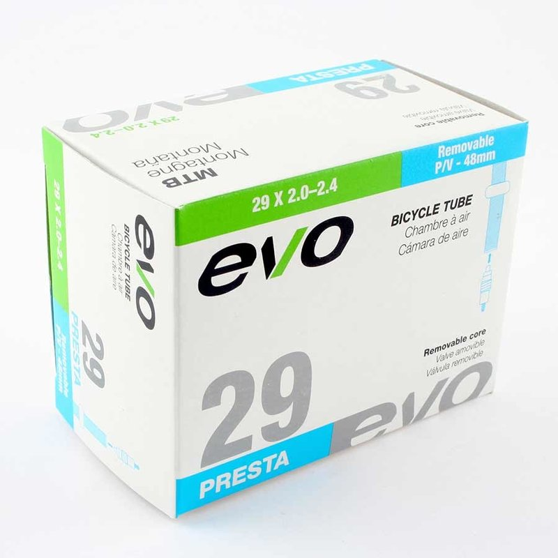 EVO EVO, Removable Core, Inner tube, PV, 48mm, 26x4.00-4.50
