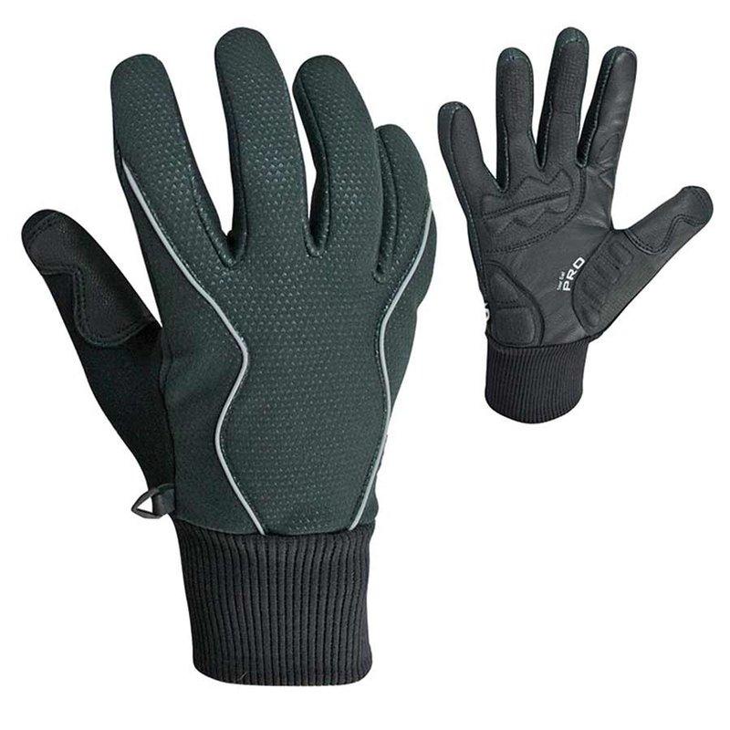 EVO EVO, Tour Pro Gloves (Black) - M