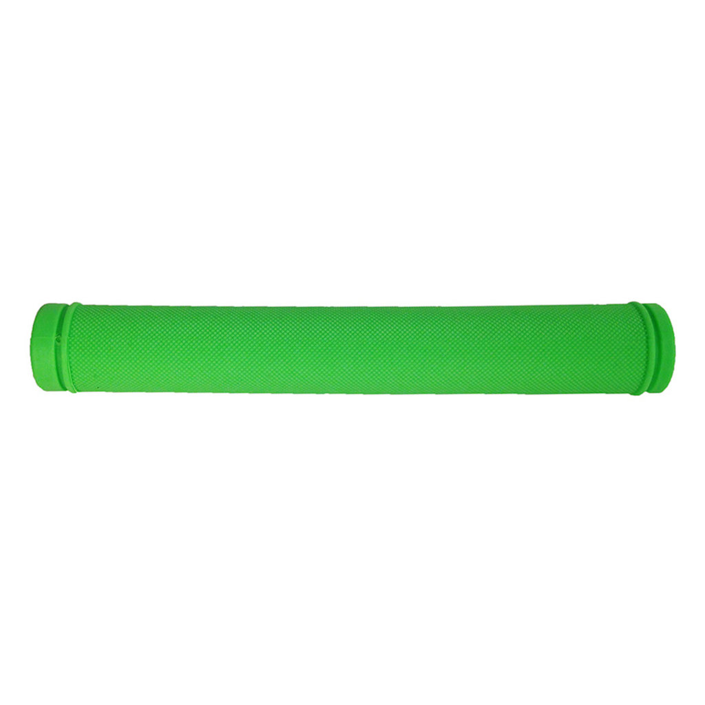 EVO EVO, Track Legend, Grips, 178mm, Green, Pair