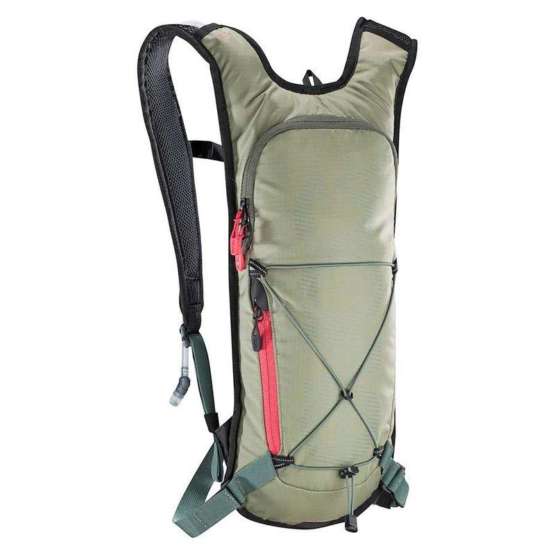 EVOC EVOC, CC 3 + 2L Bladder, Hydration Bag (Light Olive)