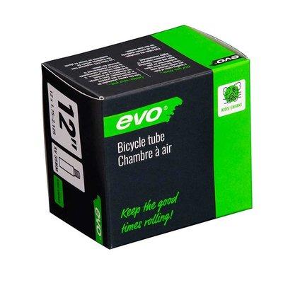 "EVO EVO, SV Tube, Schrader 35mm 12-1/2"""