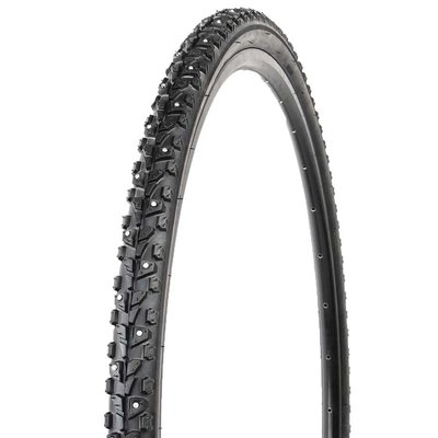 Kenda Klondike, Studded Tire, 700x35C