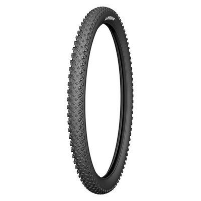 Michelin Michelin, Country Race'R, Tire, 29''x2.10, Wire, Clincher, 30TPI, Black