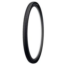 Michelin Michelin, Stargrip, Tire, 700x35C, Wire, Clincher, Winter, Nylon HD, 22TPI, Black