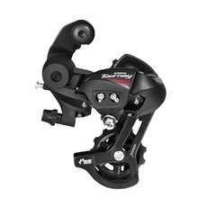 Shimano Shimano, RD-A070, Rear derailleur, 7sp., Direct attachment, Smart