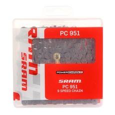 SRAM SRAM, PC 951, 9sp chain, 114 links, Powerlink