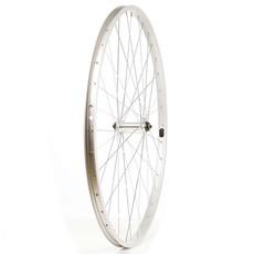 Wheel Shop Wheel Shop, Alex C303 Silver/ Formula FM-21-QR, Wheel, Front, 27'' / 630, Holes: 36, QR, 100mm, Rim