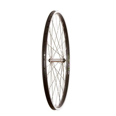 Wheel Shop Wheel Shop, Evo Tour 19 Black/ Formula FM-21-QR, Wheel, Front, 27.5'' / 584, Holes: 36, QR, 100mm, Rim