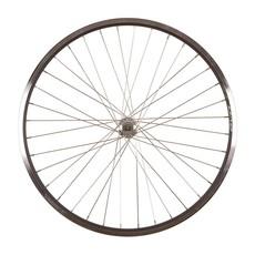 Wheel Shop Wheel Shop, Evo Tour 19 Black/ Formula FM-31-QR, Wheel, Rear, 26'' / 559, Holes: 36, QR, 135mm, Rim, Freewheel