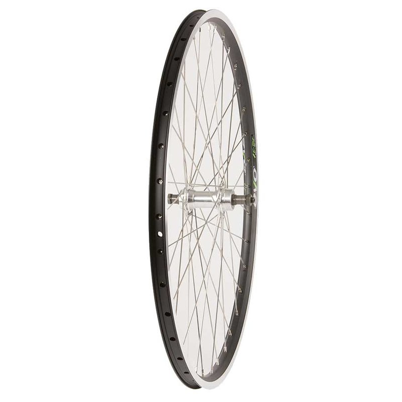 Wheel Shop Wheel Shop, Evo E-Tour 19 Black/ Formula FM-31-QR, Wheel, Rear, 27.5'' / 584, Holes: 36, QR, 135mm, Rim, Freewheel