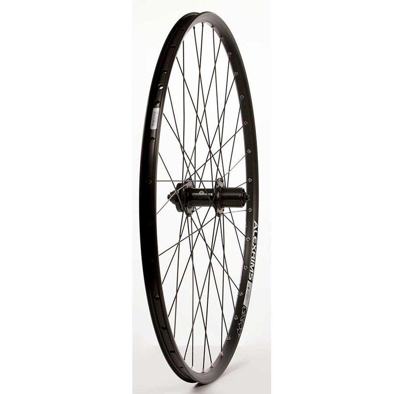 Wheel Shop Wheel Shop, Alex Rims MD21/Formula  Sapim Leader 29'' Rear Wheel