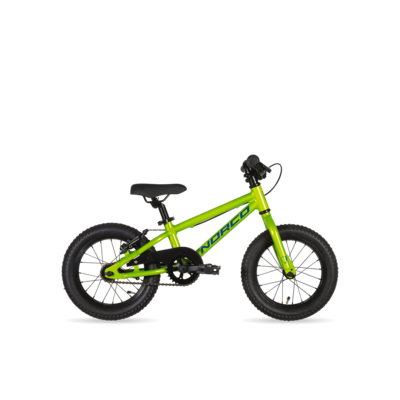 "Norco Coaster  14"" Green"