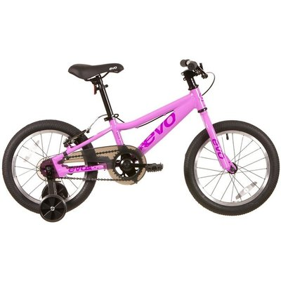 "EVO EVO Rock Ridge  16"" Pink"