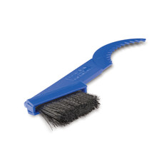 PARK TOOL Park Tool GSC-1 Chain and Gear Brush