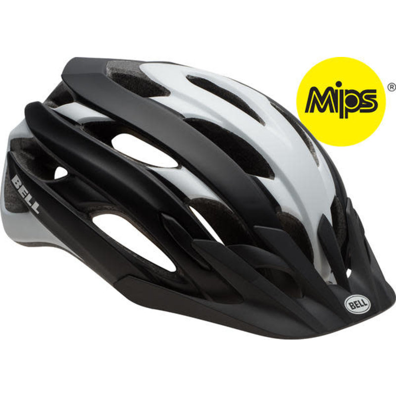 BELL Bell EVENT XC MIPS, RED/BLACK M
