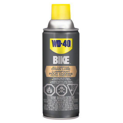 WD-40 Bike WD-40 Bike, Chain Lube