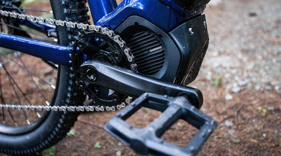 Can an Electric Bike also be a Mountain bike?